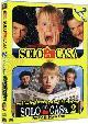 SOLO EN CASA + SOLO EN CASA 2 (DVD)