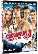 LOS COCODRILOS 3 (DVD)