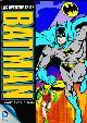 LAS AVENTURAS DE BATMAN (DVD)