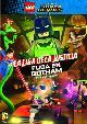 LEGO DC: LA LIGA DE LA JUSTICIA: FUGA EN GOTHAM (DVD)