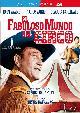 Comprar EL FABULOSO MUNDO DEL CIRCO (BLU-RAY+DVD)