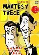 30 AÑOS DE MARTES Y TRECE (3 DVDS+  LIBRO)