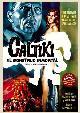 CALTIKI, EL MONSTRUO INMORTAL (DVD)