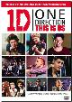 ONE DIRECTION: THIS IS US (DVD)+POSTALES
