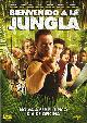 BIENVENIDO A LA JUNGLA (DVD)