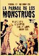 LA PARADA DE LOS MONSTRUOS (V.O.S.E.) (DVD)