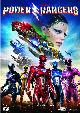 Comprar POWER RANGERS - DVD -