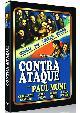 CONTRA ATAQUE (DVD)