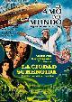 PACK EL AMO DEL MUNDO - LA CIUDAD SUMERGIDA (DVD)