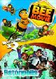 PACK BEE MOVIE + RATONPOLIS