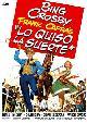 LO QUISO LA SUERTE (DVD)