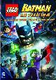 LEGO BATMAN: LA PELÍCULA. EL REGRESO DE LOS SUPERHÉROES (DVD)