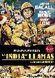LA INDIA EN LLAMAS (DVD)