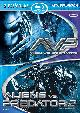 Comprar PACK ALIEN VS. PREDATOR + ALIENS VS. PREDATOR 2 - BLU RAY -