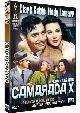 CAMARADA X (DVD)