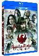 AGUILA ROJA: LA PELICULA (COMBO BLU-RAY + DVD)