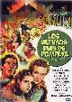 LOS ULTIMOS DIAS DE POMPEYA (DVD)