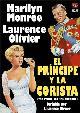 EL PRINCIPE Y LA CORISTA (DVD)
