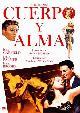 CUERPO Y ALMA (DVD)