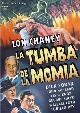 LA TUMBA DE LA MOMIA (DVD)