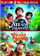 Comprar PACK ATRAPA LA BANDERA + TADEO JONES (DVD)