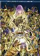 SAINT SEIYA SOUL OF GOLD: SERIE COMPLETA (DVD)