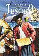LA ISLA DEL TESORO (DVD)