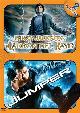 PERCY JACKSON Y EL LADRON DEL RAYO + JUMPER (DVD)
