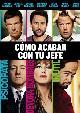 COMO ACABAR CON TU JEFE (DVD)
