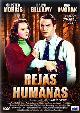 REJAS HUMANAS (DVD)