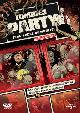 ZOMBIES PARTY: EDICION LIMITADA COMIC (DVD)