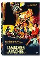 TAMBORES APACHES (DVD)
