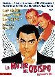 LA MUJER DEL OBISPO (DVD)
