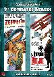 PROGRAMA DOBLE CABALLEROS DEL AIRE (ZEPPELIN-EL BARON ROJO) (DVD)