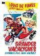 GRANDES VACACIONES (DVD)