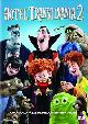 HOTEL TRANSILVANIA 2 (DVD)