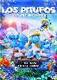 LOS PITUFOS: LA ALDEA ESCONDIDA - DVD -