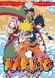 NARUTO BOX 1 EPISODES 1 TO 25 - DVD -