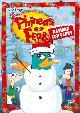 PHINEAS Y FERB: NAVIDAD CON PERRY (DVD)