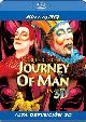 EL CIRCO DEL SOL: JOURNEY OF MAN (BLU-RAY 3D)