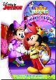 Comprar LA CASA DE MICKEY MOUSE 29: MINNIE-CIENTA (DVD)