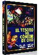EL TESORO DEL CONDOR DE ORO (DVD)