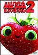 LLUVIA DE ALBONDIGAS 2 (DVD)