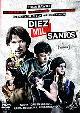 DIEZ MIL SANTOS (DVD)