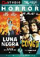 Comprar LUNA NEGRA / CONGO. CINESTUDIO PRE-CODE - DVD -