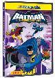 EL INTREPIDO BATMAN: VOLUMEN 4 (DVD)