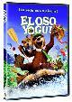 EL OSO YOGUI (DVD)