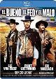 EL BUENO, EL FEO Y EL MALO (BLU-RAY)