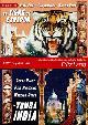 PROGRAMA DOBLE FRITZ LANG (EL TIGRE DE ESNAPUR-LA TUMBA INDIA) (D