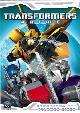 TRANSFORMERS PRIME: TEMPORADA 1 COMPLETA (DVD)
